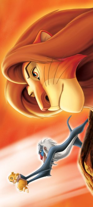 The Lion King 2261x5000