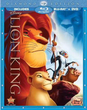 The Lion King 1628x2052