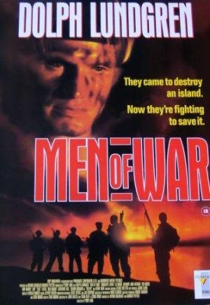 Men of War 334x484
