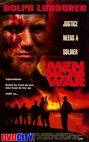 Men of War 519x829