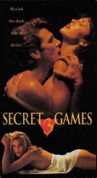Secret Games 3 poster