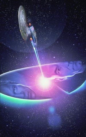 Star Trek: Nemzedékek 3144x5000