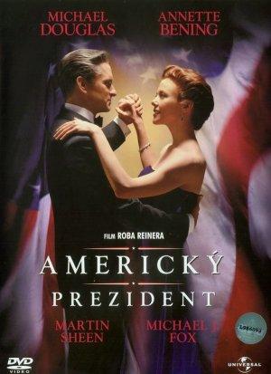 The American President 567x780