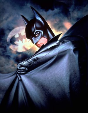 Batman Forever 3630x4695