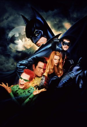 Batman Forever 2400x3516