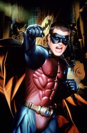 Batman Forever 3212x4900