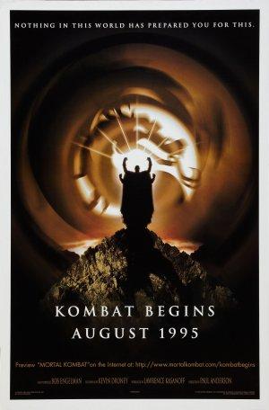Mortal Kombat 1974x3000
