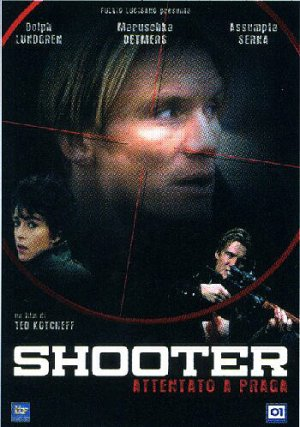 The Shooter 350x498
