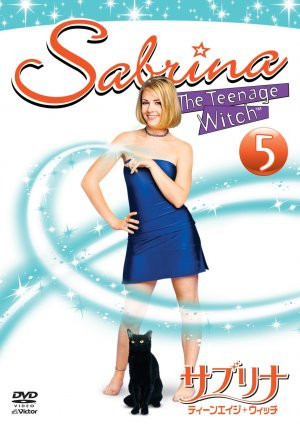 Sabrina, the Teenage Witch 1245x1761
