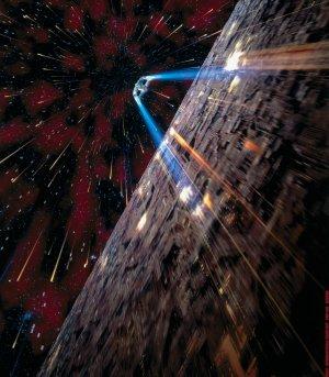 Star Trek: First Contact 4200x4800