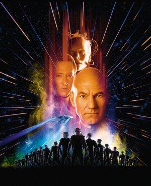 Star Trek: First Contact 3900x4800