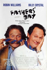 Fathers' Day poster