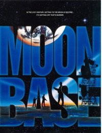Moonbase poster