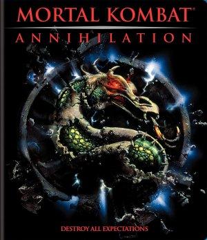 Mortal Kombat: Annihilation 1523x1761