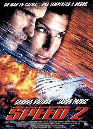 Speed 2: Cruise Control 1800x2500