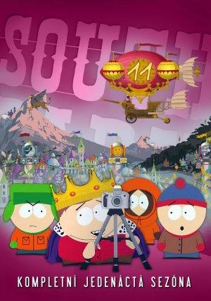 South Park 1015x1450
