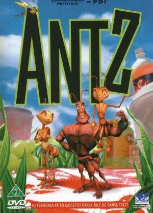 Antz 571x792