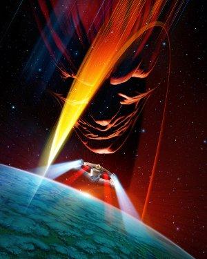 Star Trek: Insurrection 3600x4500