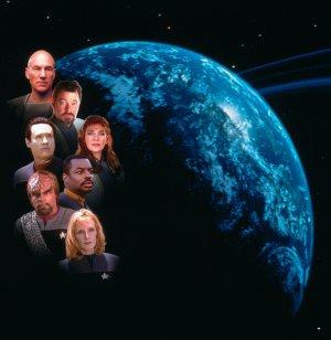Star Trek - L'insurrezione 3800x3900