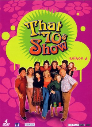 That '70s Show 1657x2270