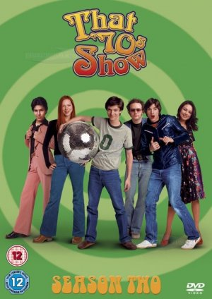 That '70s Show 500x706