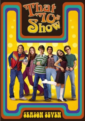 That '70s Show 501x708