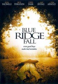 Blue Ridge Fall poster