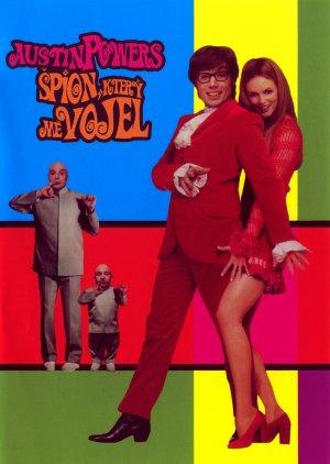 Austin Powers - Spion in geheimer Missionarsstellung 2082x2930