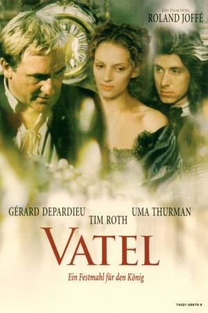Vatel - Ein Festmahl für den König 2791x4193