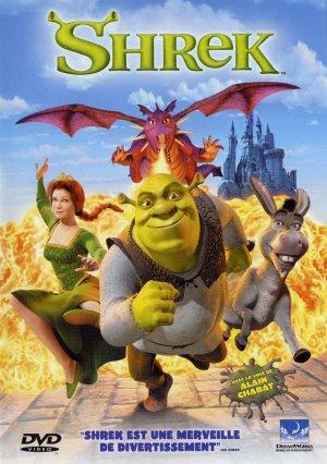 Shrek - Der tollkühne Held 1533x2175