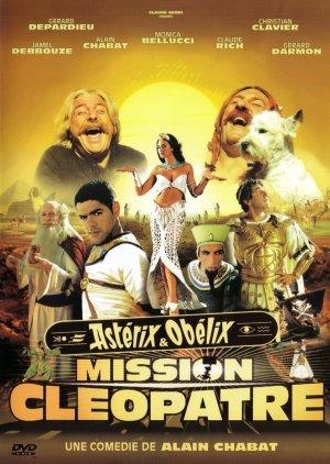 Asterix & Obelix: Mission Kleopatra 2085x2930