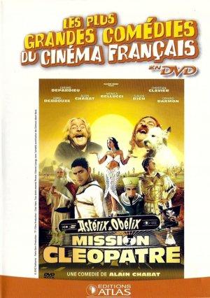 Asterix & Obelix: Mission Kleopatra 1519x2157