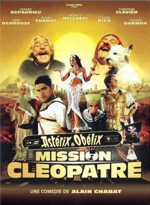 Asterix & Obelix: Mission Kleopatra 2009x2749