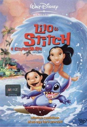 Lilo & Stitch 942x1375