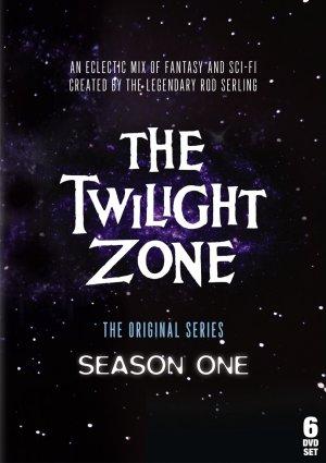 The Twilight Zone 811x1148