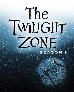 The Twilight Zone 1434x1775
