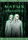 The Matrix Reloaded Custom