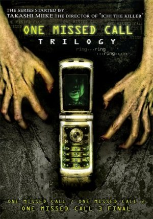 One Missed Call 350x500
