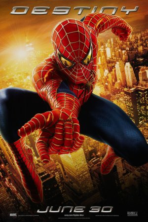 Spider-Man 2 1973x2959