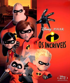 The Incredibles 1511x1782