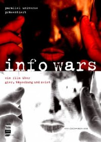 Info Wars poster