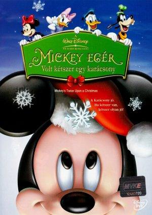 Mickys turbulente Weihnachtszeit 1536x2175