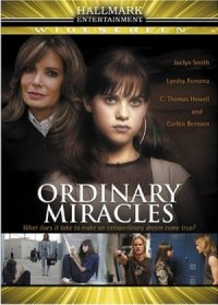 Ordinary Miracles poster