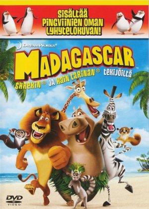Madagascar 705x989