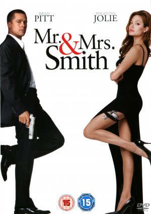 Mr. & Mrs. Smith 3045x4304