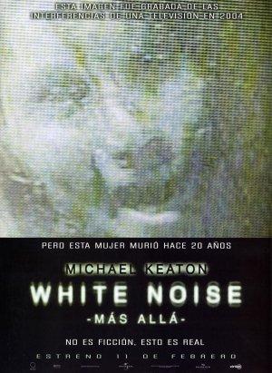 White Noise - Schreie aus dem Jenseits 1350x1850