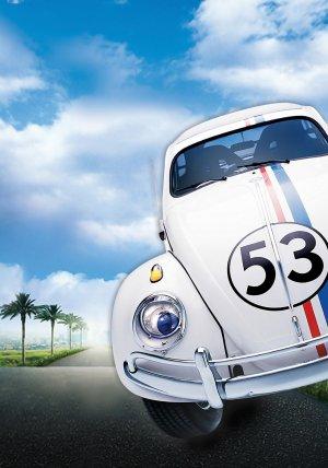 Herbie Fully Loaded - Ein toller Käfer startet durch 1654x2362