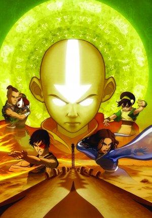 Avatar - Der Herr der Elemente 1562x2232