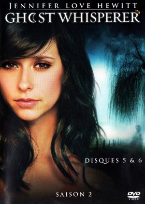 Ghost Whisperer - Presenze 1564x2193
