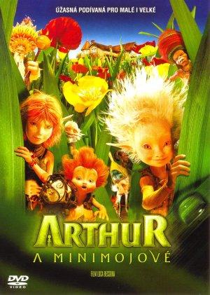 Arthur und die Minimoys 1012x1420